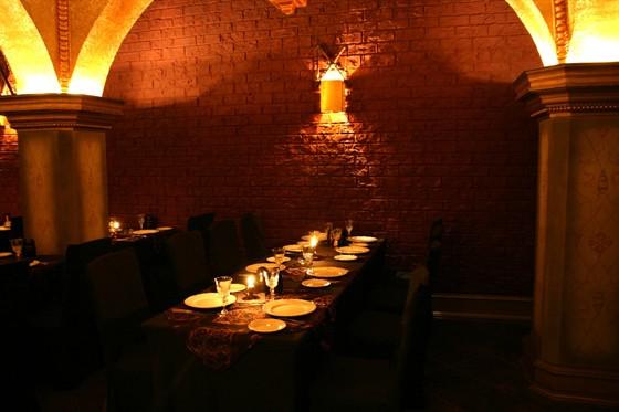 Ресторан Опричник - фотография 7