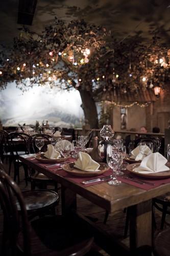 Ресторан Кавказская пленница - фотография 1