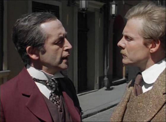 Приключения шерлока холмса и доктора