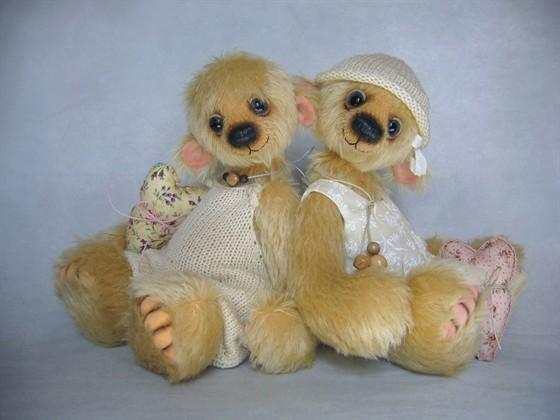 За право называться родиной мишки Тедди давно спорят США и Германия.