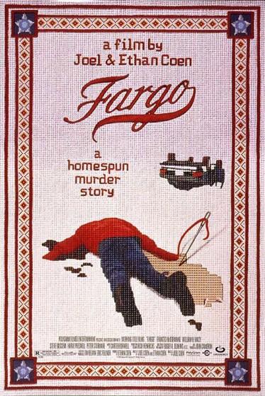 Фарго (Fargo), кадр из фильма