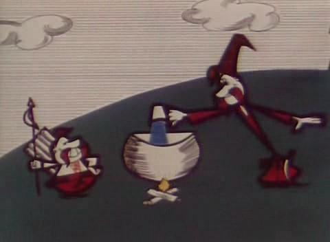 «Как Казаки Кулеш Варили» — 1967