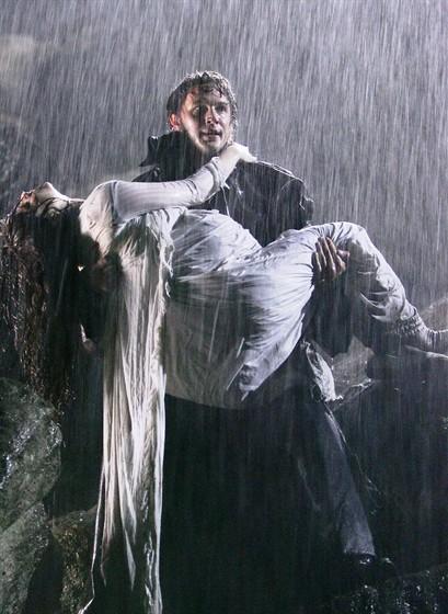 Грозовой Перевал Фильм 2009