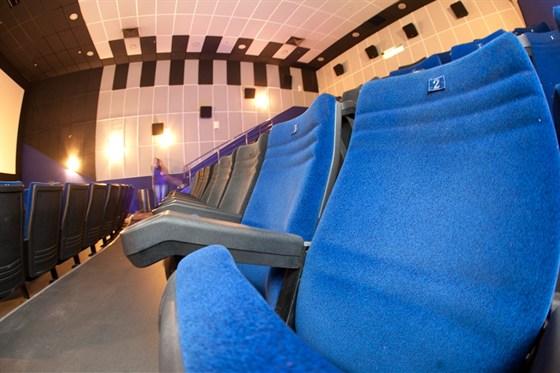 Кинотеатр: Формула Кино Академ Парк - КиноПоиск