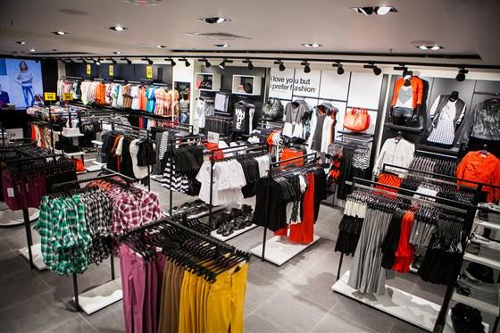 Магазин Молодежной Одежды Больших Размеров С Доставкой