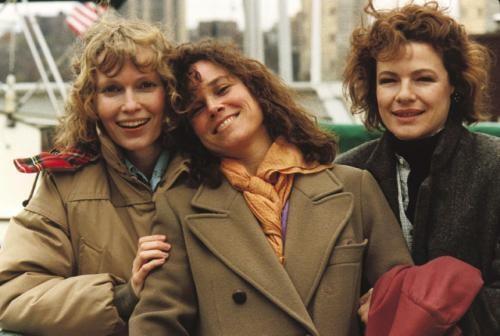 Ханна и её сёстры  википедия