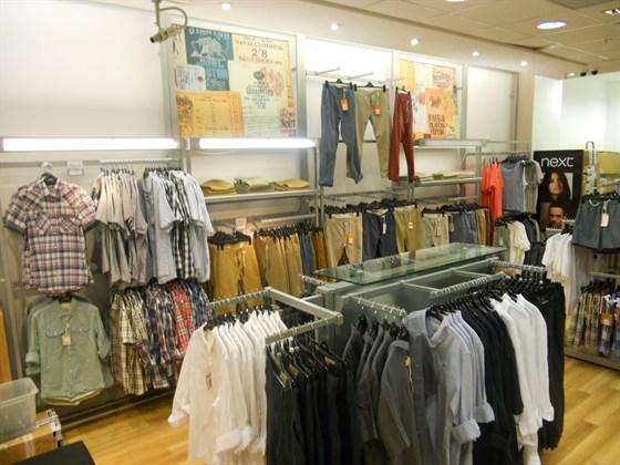 Next Интернет Магазин Одежды