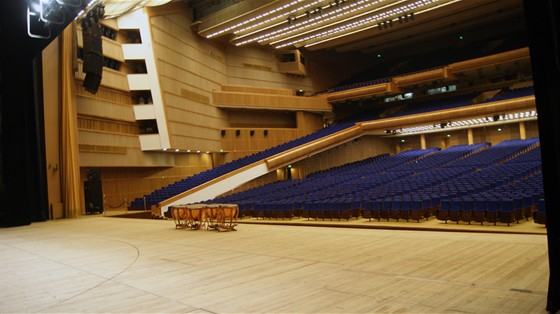 Концертный зал Кремлевский дворец - Фотографии - Концертный зал (6 из 11) - Концертные залы Москвы - Афиша.
