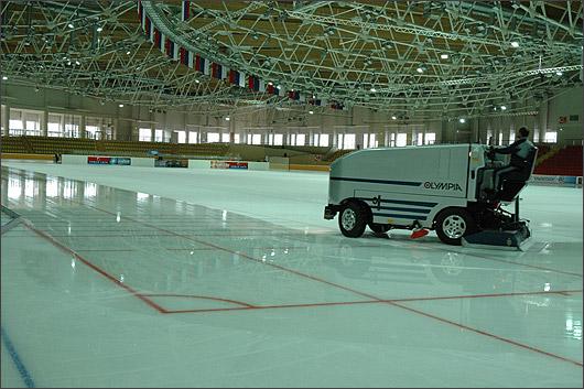 В Рубцовске запланировано строительство лыжной базы, крытого ледового дворца и легкоатлетического стадиона